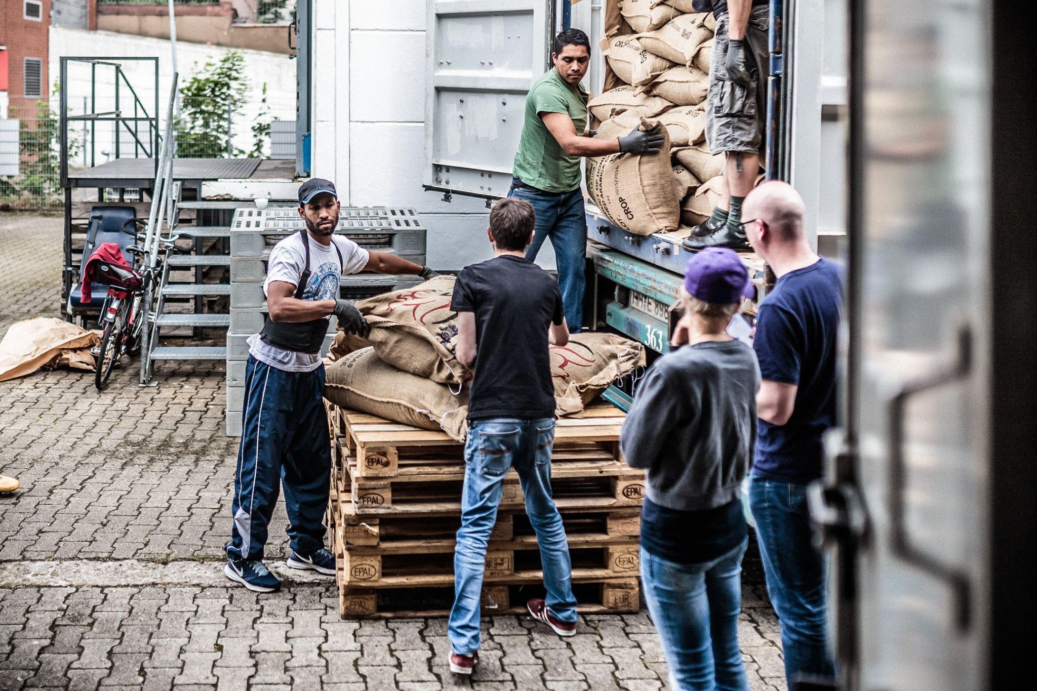 Foto: Andreas von der Heyde / Quijote Kaffee