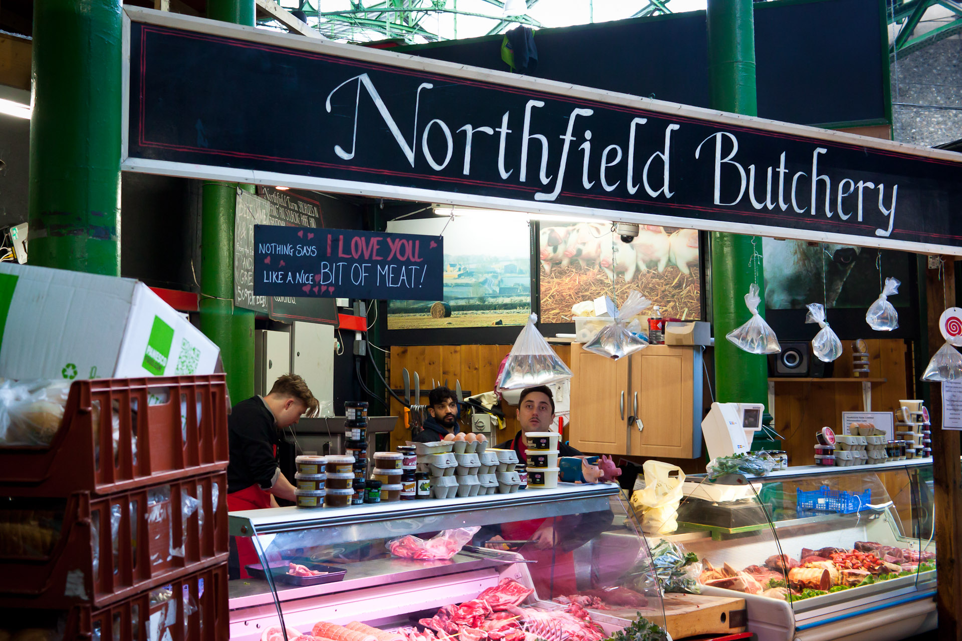 Northfield Farm