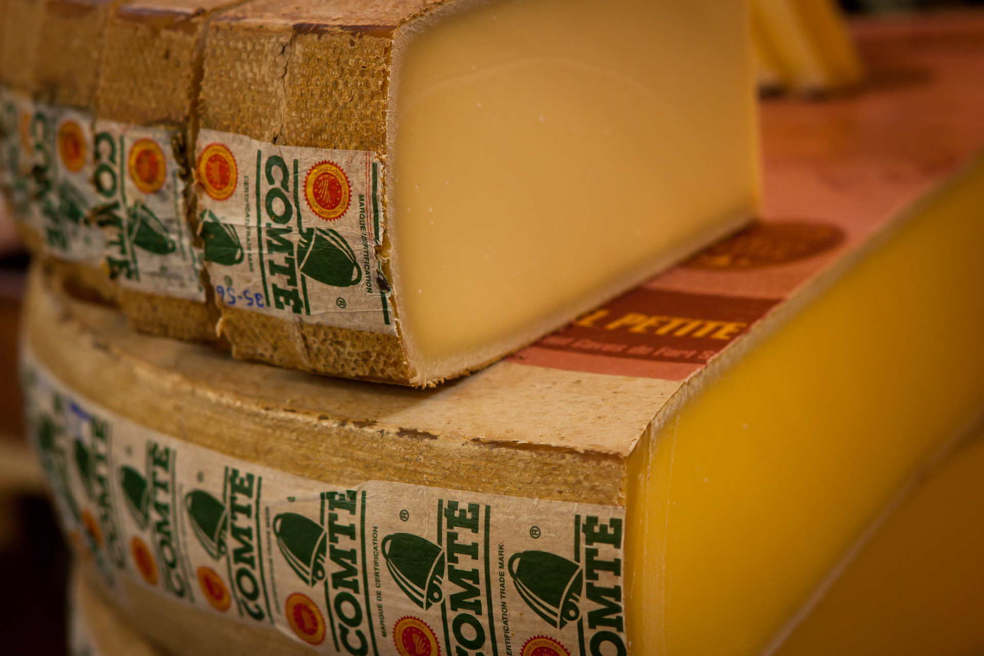 Borough Cheese Company