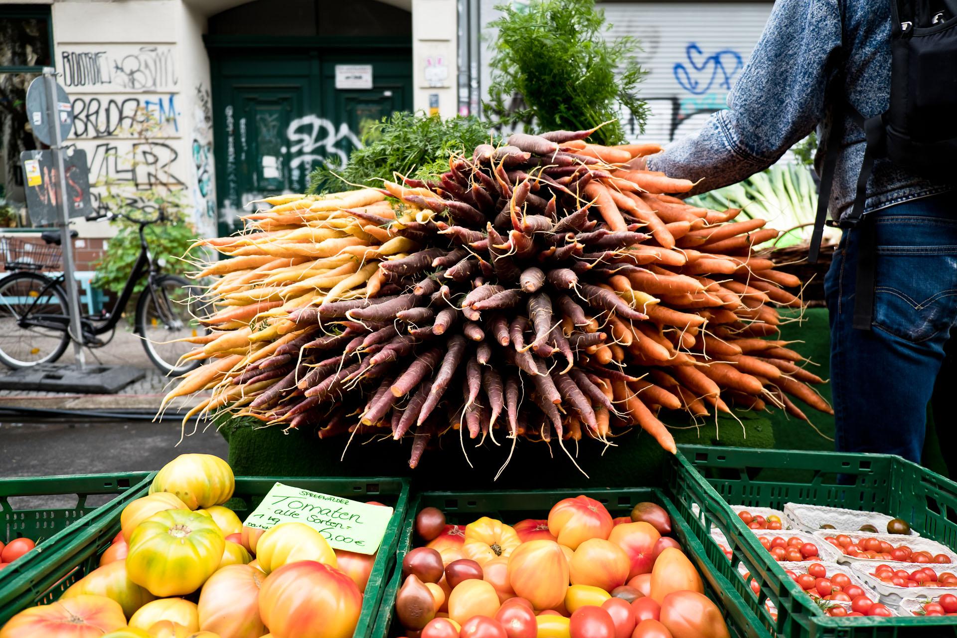 Stadt Land Food 2016