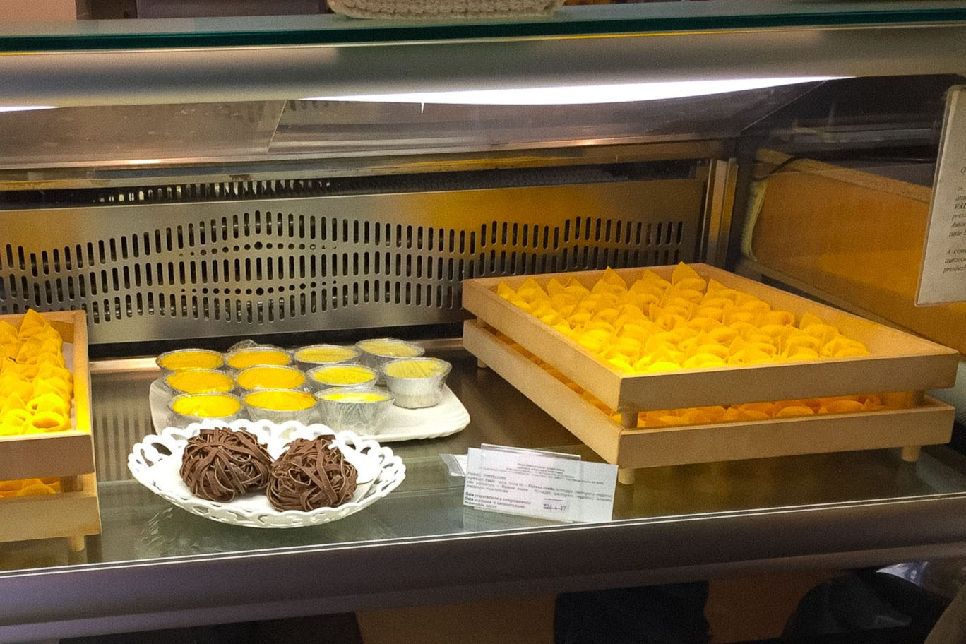 Pasta Fresca Naldi
